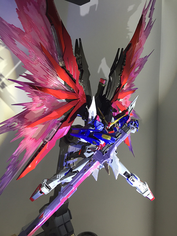 gundam seed destiny strike freedom wallpaper