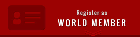 Register as WORLD MEMBER