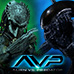 Special Features [AVP] S.H.MonsterArts 脅威の新シリーズ、エイリアンVSプレデター始動!