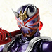 "Mahoneho 2nd series ""SHFiguarts Masked Rider Hibiki"" TVCF, also distributed on the net!"