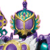 Special Features [仮面ライダー鎧武] 守るために……。鎧武とともに戦う「仮面ライダー龍玄」がS.H.Figuartsで登場!