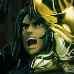 "Special Features ~Can you see the light of the Cloth?~ ""Saint Seiya Special Page"" has been completely transformed."