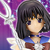 Special Features Posing lecture(2nd) of S.H.Figuarts! This exercise is Sailor Saturn!