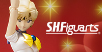 "[BLOG] A deadline of ""S.H.Figuarts Sailor Uranus"" reservation in our Web Shop will come soon!"