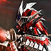 "Special Features ""Chogokin 40th anniv."" x ""Monster Hunter 10th anniv."" Chogokin Monster Hunter G-Class deformation Lioleus!"