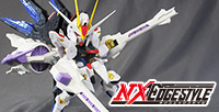 "It's a new brand release! Here comes a sample review of ""Strike Freedom"" & ""Meteor!"""