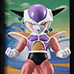Special Features Freeza First Form and Super Saiyan Broly appeared as Tamashii Buddies!