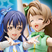 "Special Features [Love Live! ] Following ""Honoka"", ""Umi Sonoda"" and ""Kotori Minami"" debut as S.H.Figuarts in Tamashii Web Shop!"