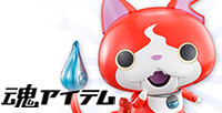 We will release Chogokin Jibanyan in February 21, and its sample review is here!
