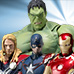 "Special Features From ""The Avengers"", the Thor, Captain America, Hulk are coming as S.H.Figuarts!"