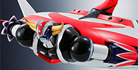 The pre-order of GRENDIZER and SPAZER direct shipping to USA is available now!