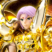 "Special Features [Saint Seiya Soul of Gold] ""Saint Cloth Myth EX Aries Mu (God Cloth)"" was decided to release in August 2015!"