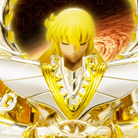 "Special Features [Soul of Gold] ""Saint Cloth Myth EX VIRGO SHAKA (God Cloth)"" will release in October 2015!"