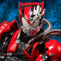 "Special Features From the newest movie( road show in 8/8), ""S.H.Figuarts Kamen Rider Cho Dead Heat Drive"" appeared!"