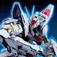 "Columns ""Strike Freedom Gundam"" is up for sale on Nov. 21st! And the latest sample review has arrived!"
