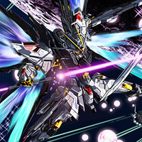 """METAL BUILD Strike Freedom Gundam"" launch animator Satoshi Shigeta Special Interview"