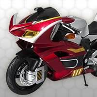 Special Features [真骨彫製法] 「仮面ライダーカブト」再販決定!専用バイク「カブトエクステンダー」も新規造形で商品化!!