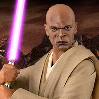 "Special Features We decided to release the ""Star Wars"" new product, ""Mace Windu"" and ""Taikoyaku Stormtrooper""!"