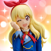 Special Features [Aikatsu!] A first full-fledged action figure realized! Between May and July, 2016, the SOLEIL will be released continuously!