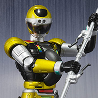 "TOPICS ""S.H.Figuarts BIKEL"" from the ""Special Rescue Police Winspector"" is up for pre-order today in the Tamashii Web Shop!"