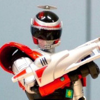 "Special Features [S.H.Figuarts Staff Blog] Now on sale! ""Special Rescue Police Winspector"" sample review arrived!"