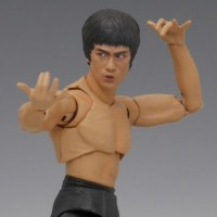 "Columns Release in January 23rd! ""S.H.Figuarts Bruce Lee"" package opening review!"