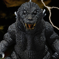 "Special Features Long-awaited ""Godzilla, Mothra and King Ghidorah: Giant Monsters All-Out Attack"" version GODZILLA will be realized as S.H.MonterArts!"