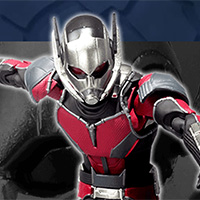 "Special Features [MARVEL] From the cinema ""Captain America: Civil War"", ""Ant-Man"" will come to the S.H.Figuarts!"
