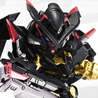 "Special Features The third Astray! ""NXEDGE Style Gundam Astray Gold Frame Amatsu"" has arrived!"