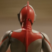 "Published in a special page to ""SHFiguarts Ultraman series Special Movie""!"
