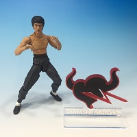 [カナダ、米国、メキシコ在住の方へ] 1st insTamashii Photo Contest featuring S.H.Figuarts Bruce Lee!