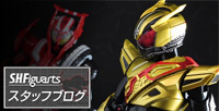 """Gold Drive"" review and ""Kamen Rider Drive"" series latest information!"