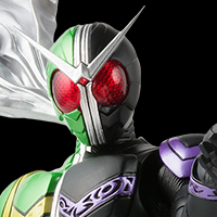 Special Features At the NICONICO LIVE, we'll start to introduce the new Kamen Rider and Shinkocchou products! [at 21:00 JST May 21st]
