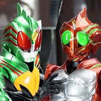 Special Features [S.H.Figuarts スタッフブログ] 新作・新情報が多数公開!「魂フィーチャーズ2016」レポート<前編>