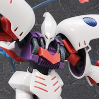 "Special Features [Robot Figure Blog] ""ROBOT Spirits Qubeley"" product sample Review!"