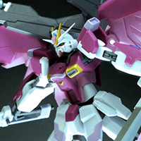 Special Features [ロボットフィギュアブログ] 「ROBOT魂 <SIDE MS> デスティニーインパルス」6月24日出撃!