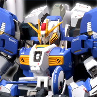 "Special Features [METAL ROBOT Spirits] New Ex-S Gundam, Katoki's ealry masterpiece, will come to ""Ka signature""!"
