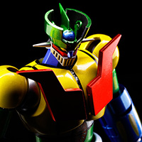 TOPICS SR Chogokin MazingerZ (Steel Jeeg color ver) will start the FCFS sale from July 4th at the Tamashii Web Shop!