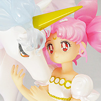 Special Features [AKIBAショールーム]「Figuarts Zero chouette ちびうさ&エリオス -夢のなかで-」サンプルレビュー