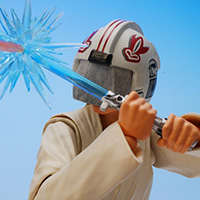 Special Features [AKIBAショールーム]「S.H.Figuarts ルーク・スカイウォーカー(A NEW HOPE)」サンプルレビュー