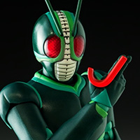 Special Features [S.H.Figuarts スタッフブログ] ついに登場!魂ウェブ商店「S.H.Figuarts 仮面ライダーJ」8月26日受注開始!