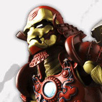 "Special site coach MANGA REALIZATION 2nd series, appeared warrior ""steel samurai Iron Man Mark 3"" of the strong fortress impregnable!"