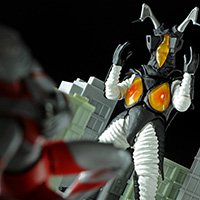 Special Features [ウルトラマン] 今週発売!「S.H.Figuarts ゼットン」、フォトギャラリーで撮り下ろし画像更新!