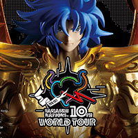 Events 「TAMASHII NATIONS 10th WORLD TOUR」メキシコ会場(6/10-11開催)の詳細情報を公開!