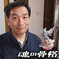 "NXEDGE STYLE Phantom Gundam Commercialization Commemoration ""Crossbone · Gundam Ghost"" Interview with Professor Yuichi Hasegawa"