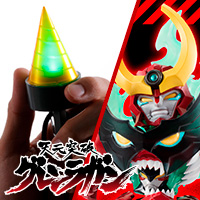 "Special Site Saw the heaven with your drill! ""Simon's core drill"" ""Tengen Toppa Gurren Lagann"" is released from ""Tengen Toppa Gurren Lagann""!"