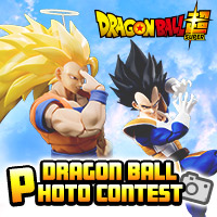 """Dragon Ball"" PHOTO CONTEST ENDED Check on the special pick up here!"