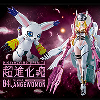 "Special site ""Super evolution spirit"" series 4th ""Engeuchon"" is decided to be released in May 2018! Details are disclosed on the special page!"