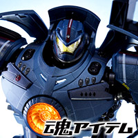 "Soul Item This is the last hope of humanity -2 / 24 Release ""Soul of Chogokin GX - 77 Gypsy Danger"" Product sample review"