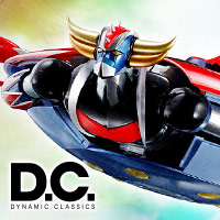 Spearer and double spaser appeared on special site DC (dynamic classics) series! Explanatory article second bullet and other PV are released!